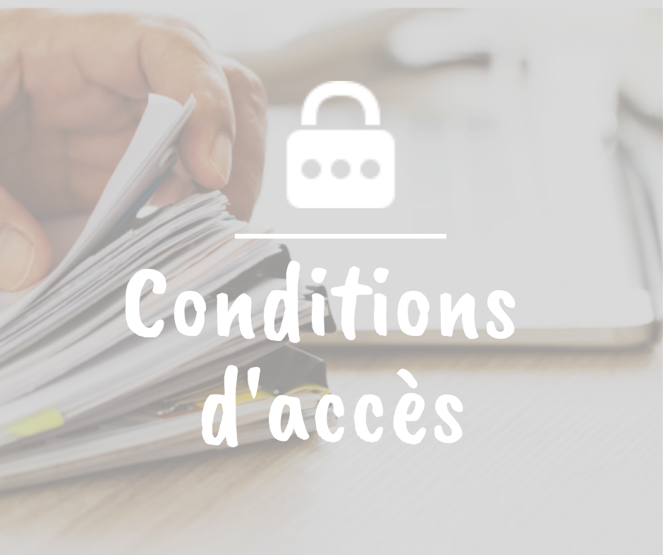 conditions access
