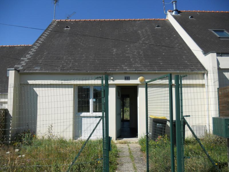 La Gacilly - Résidence RESIDENCE BEL ORIENT - T 4 - 394,02€/mois (84-90-33)