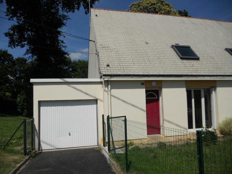 Pontivy - Résidence RESIDENCE DU GUERNAL - T 4 - 381,1€/mois (127-90-21)