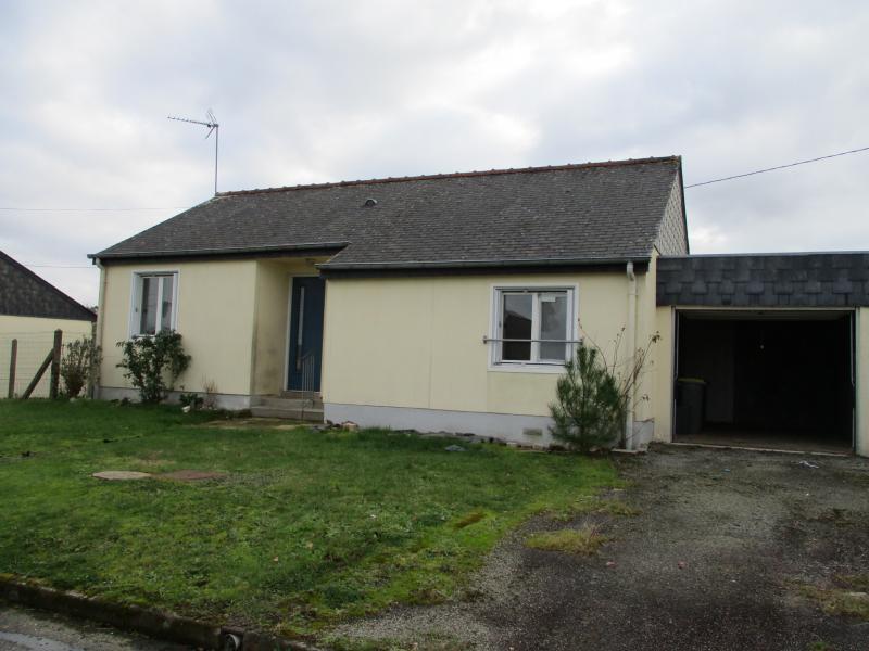 Porcaro - Résidence RESIDENCE DE L'AVENIR - T 3 - 417,16€/mois (224-90-8)