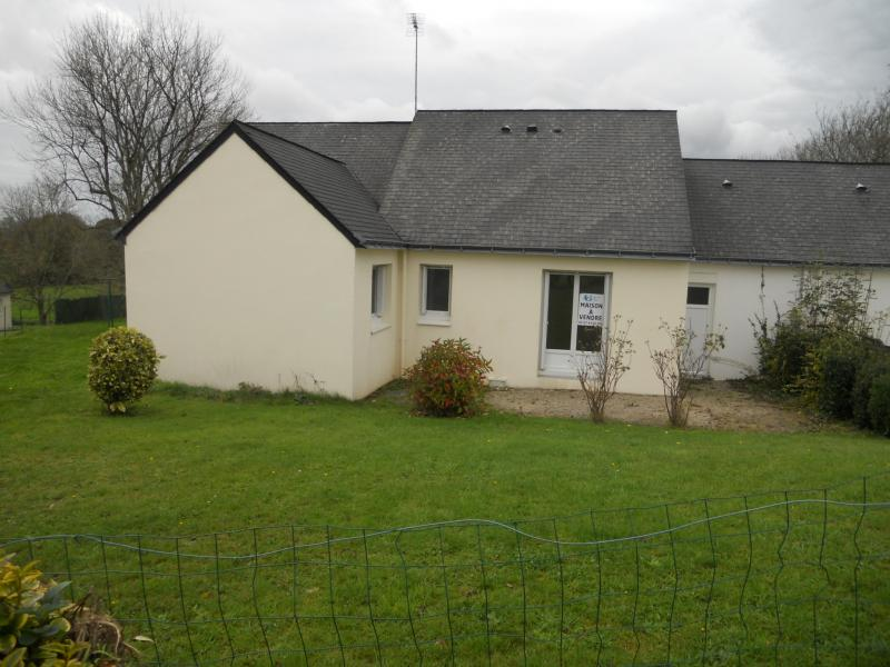 Le Faouët - Résidence RESIDENCE DES URSULINES - T 4 - 530,54€/mois (280-90-9)
