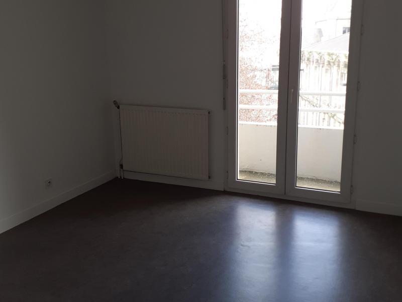 Vannes - Résidence RESIDENCE DE LA SALLE D'ASILE - T 4 - 579,75€/mois (452-1-6)