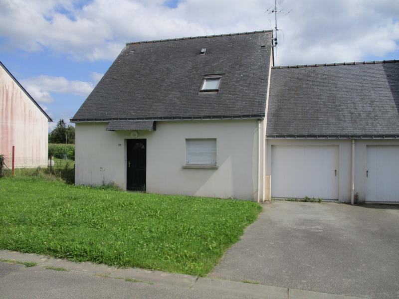 Evellys - Résidence LE BOURG - T 4 - 85000€ (749-90-7)