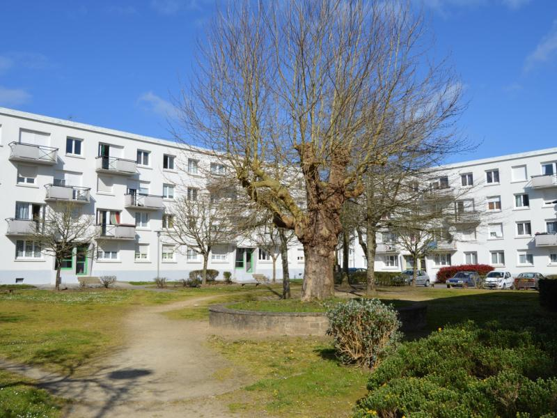 Auray - Résidence BEL AIR - T 4 - 352,7€/mois (15-6-17)