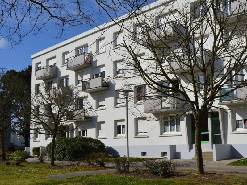 Auray - Résidence BEL AIR - T 4 - 343,49€/mois (15-5-18)