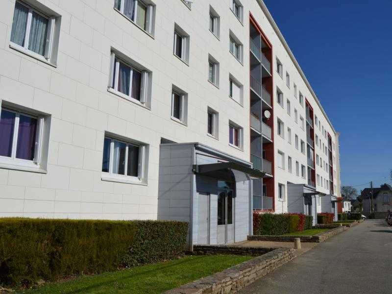Vannes - Résidence RESIDENCE LE BRIS LA MADELEINE - T 4 - 506,49€/mois (18-1-3)
