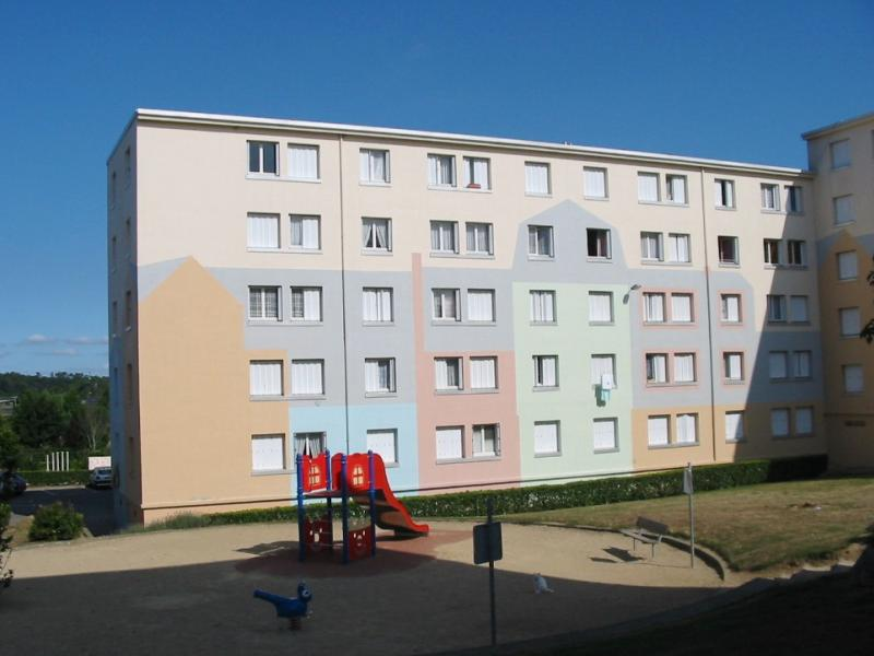Lanester - Résidence RUE ET IMPASSE STENDHAL - T 4 - 375,92€/mois (25-4-17)