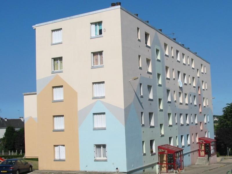 Lanester - Résidence RUE ET IMPASSE STENDHAL - T 3 - 375,92€/mois (25-1-13)