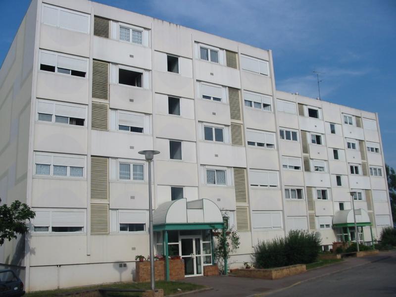 Larmor-Plage - Résidence RUE DE L'ETANG - T 3 - 339,95€/mois (30-3-10)