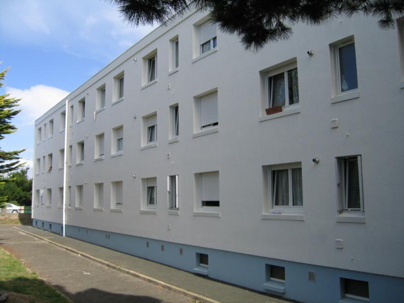 Quiberon - Résidence RUE DE LA LANDE - T 4 - 418,49€/mois (31-2-2)