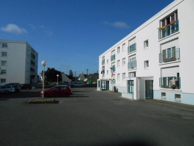 Quiberon - Résidence RUE DE LA LANDE - T 4 - 430,63€/mois (31-1-3)