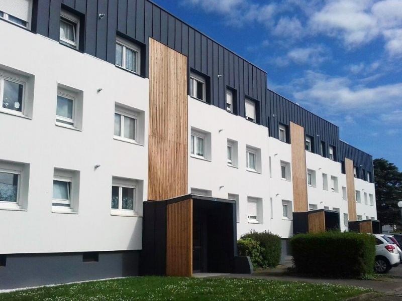 Quéven - Résidence ROUTE DE GESTEL - T 4 - 429,94€/mois (34-4-6)