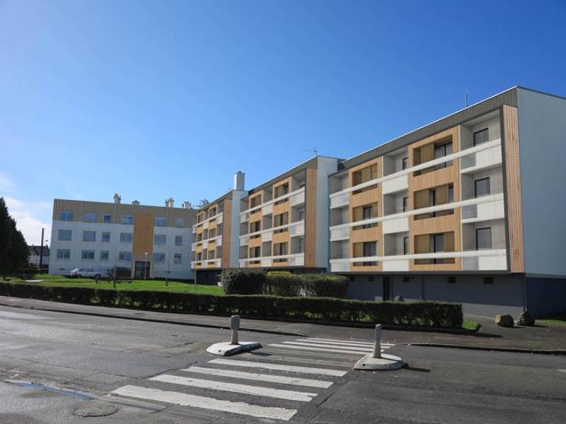 Quéven - Résidence ROUTE DE GESTEL - T 3 - 376,94€/mois (34-1-3)