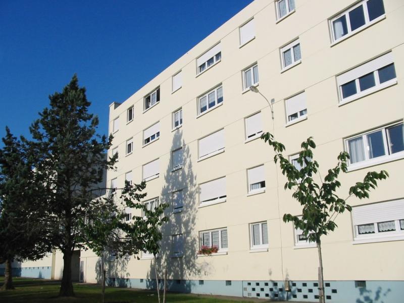 Lanester - Résidence RESIDENCE PIERRE FONLUPT - T 5 - 509,24€/mois (37-5-1)