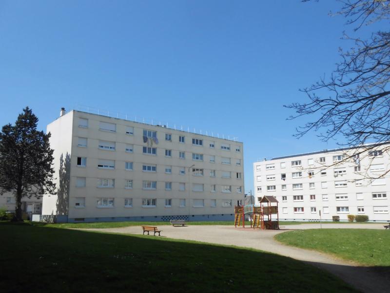 Lanester - Résidence RESIDENCE PIERRE FONLUPT - T 4 - 443,21€/mois (37-4-26)