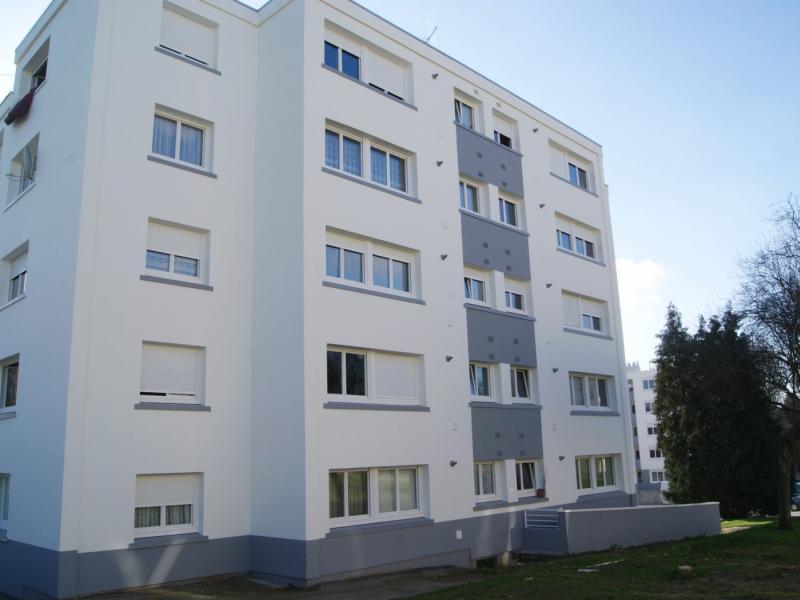 Auray - Résidence LE GUMENEN - T 3 - 356,06€/mois (44-3-12)