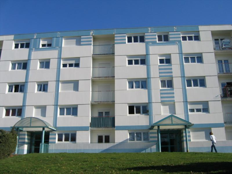 Caudan - Résidence RESIDENCE LA RIVIERE - T 4 - 375,66€/mois (45-6-6)