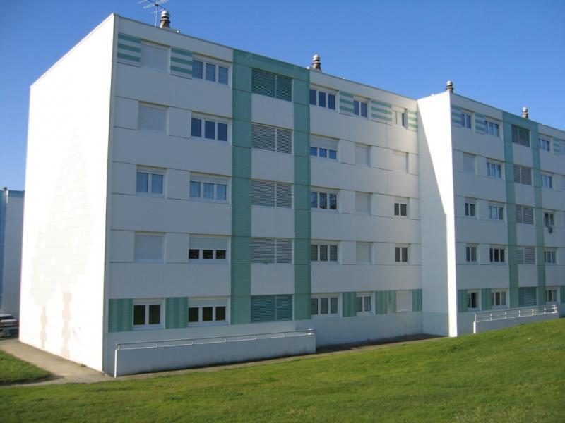 Caudan - Résidence RESIDENCE LA RIVIERE - T 5 - 439,04€/mois (45-5-2)