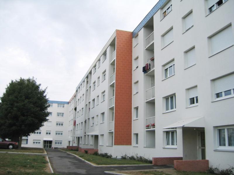 Lanester - Résidence RESIDENCE LE TOULENO - T 5 - 508,33€/mois (46-5-3)
