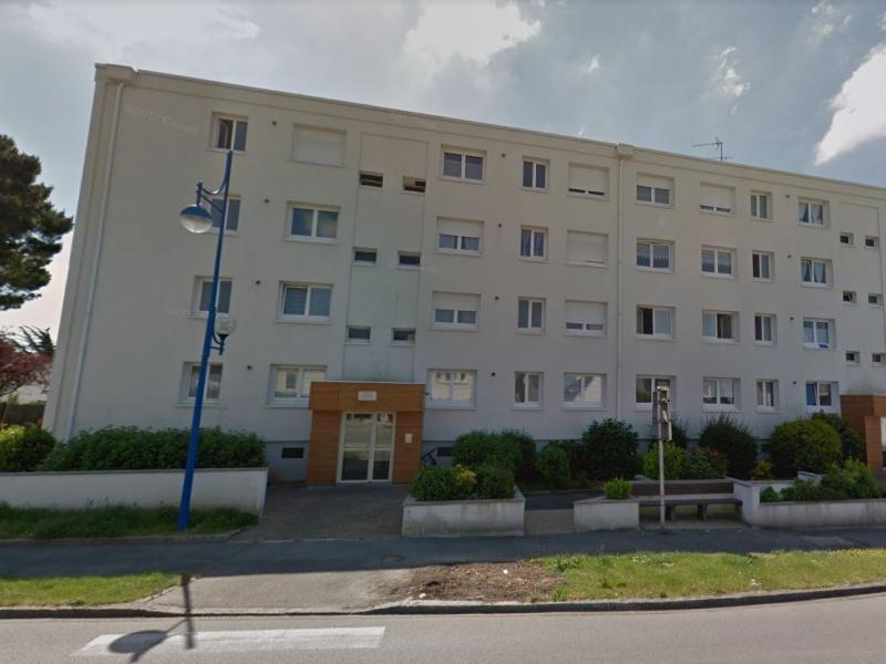 Port-Louis - Résidence ROUTE DE LOCMALO - T 5 - 447,76€/mois (48-2-16)