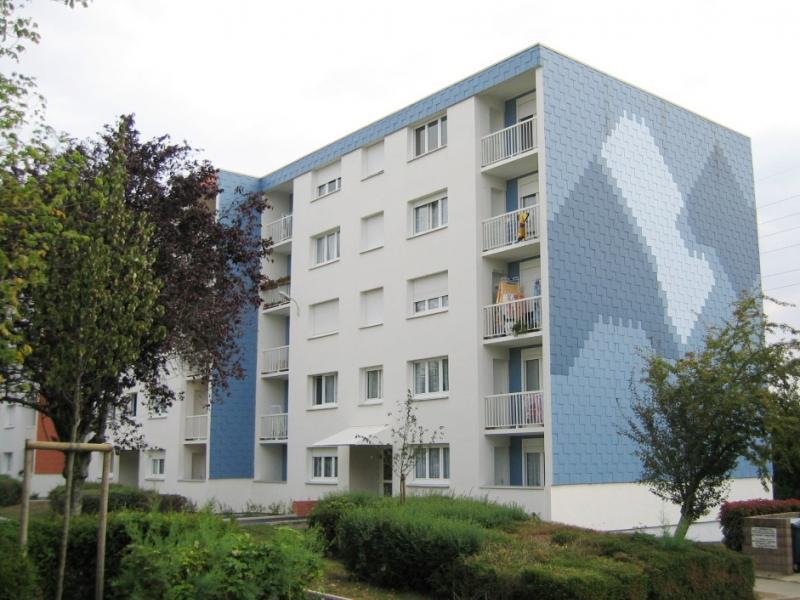 Lanester - Résidence RESIDENCE LE TOULENO - T 4 - 389,8€/mois (53-4-9)