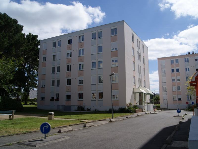 Ploemeur - Résidence IMPASSE DUGUESCLIN - T 4 - 332,48€/mois (54-5-19)