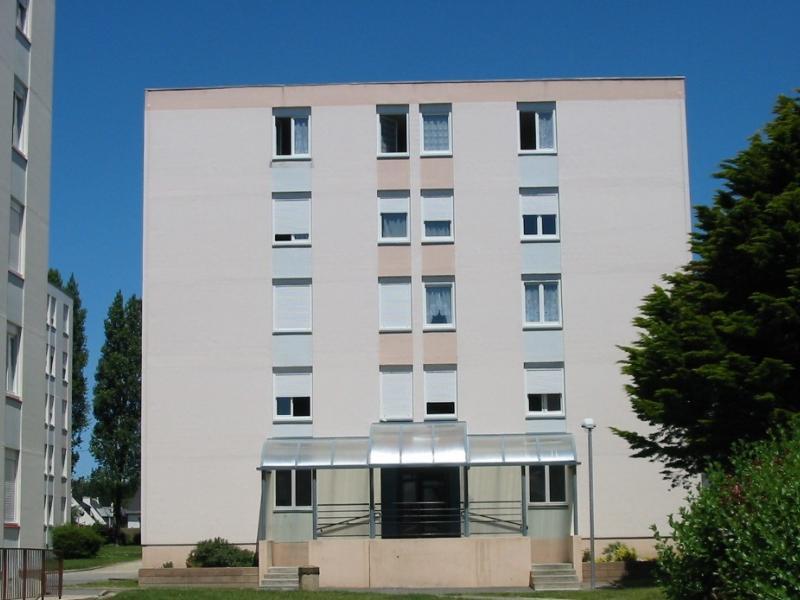 Ploemeur - Résidence IMPASSE DUGUESCLIN - T 3 - 296,29€/mois (54-3-18)