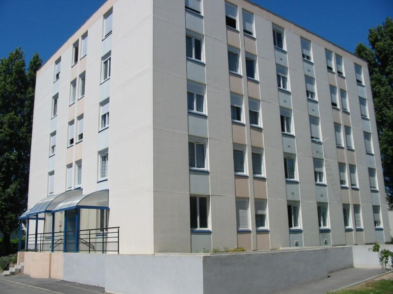 Ploemeur - Résidence IMPASSE DUGUESCLIN - T 3 - 332,94€/mois (54-3-10)