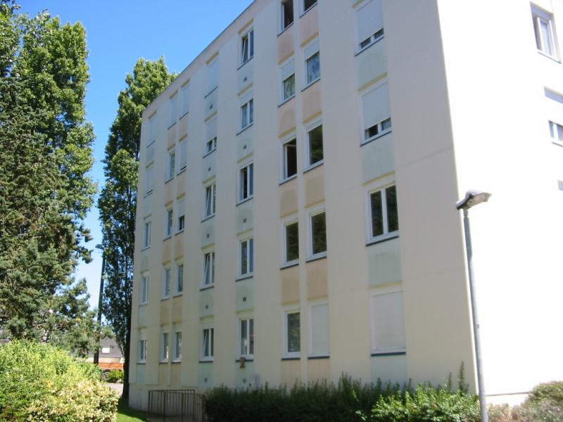 Ploemeur - Résidence IMPASSE DUGUESCLIN - T 3 - 332,94€/mois (54-3-6)