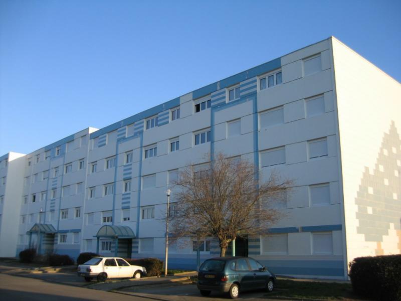 Caudan - Résidence RESIDENCE LA RIVIERE - T 2 - 285,68€/mois (58-2-2)