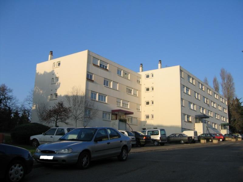 Guidel - Résidence RESIDENCE DE KERGROEZ - T 3 - 328,25€/mois (60-1-1)