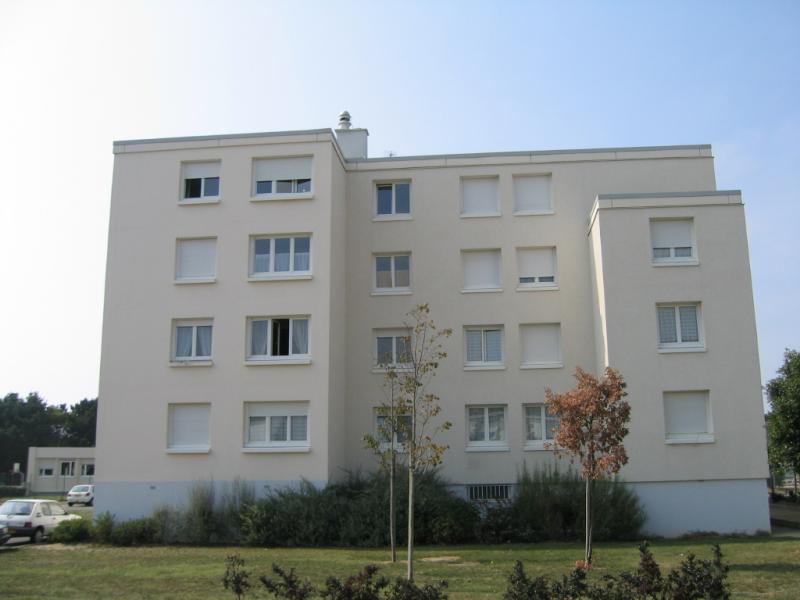 Etel - Résidence RUE DES ECOLES - T 5 - 389,17€/mois (67-2-16)