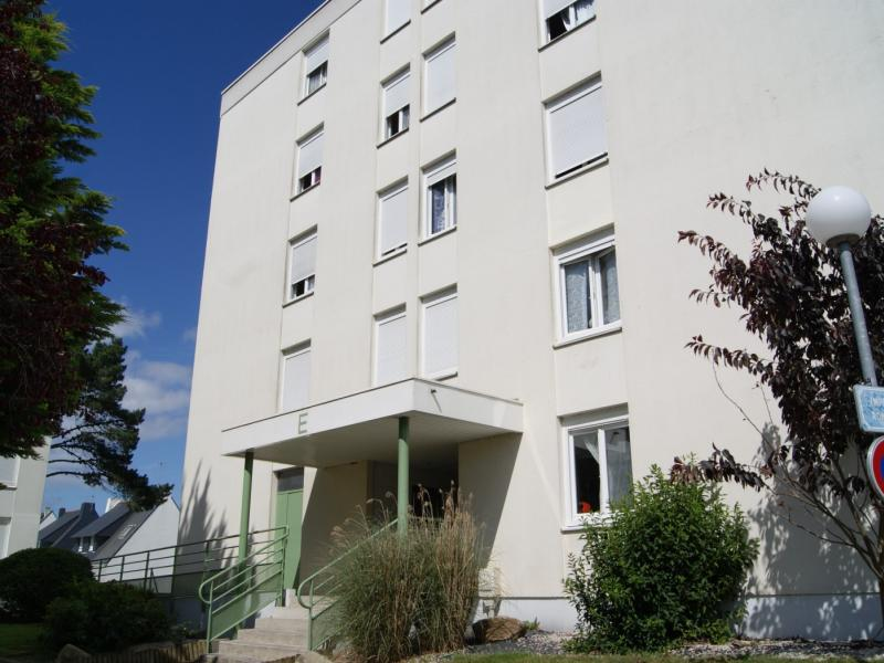 Ploemeur - Résidence IMPASSE RONSARD - T 3 - 344,31€/mois (70-2-2)