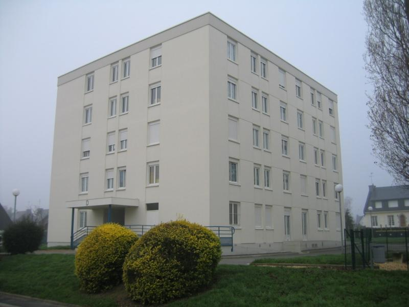 Ploemeur - Résidence IMPASSE RONSARD - T 3 - 320,84€/mois (70-1-18)