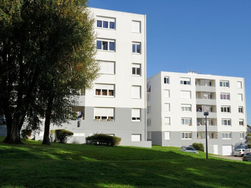 Auray - Résidence LE GUMENEN - T 3 - 392,01€/mois (72-4-16)