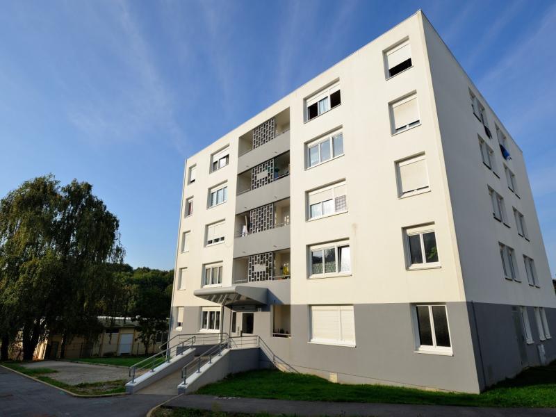 Auray - Résidence LE GUMENEN - T 2 - 339,38€/mois (72-4-1)