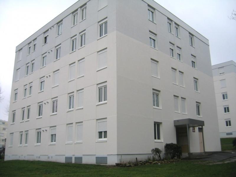 Guidel - Résidence RESIDENCE DE KERGROEZ - T 3 - 310,76€/mois (73-2-15)