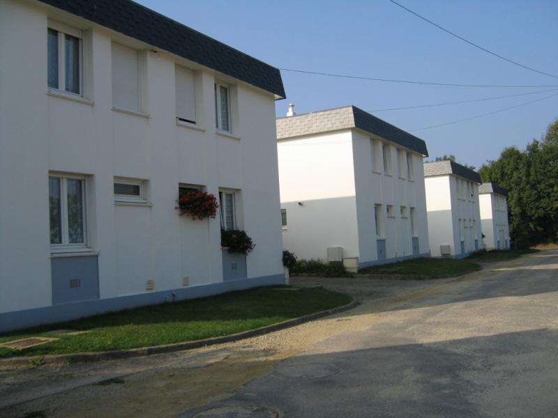 Pluvigner - Résidence RESIDENCE DE LA CROIX COURTE - T 3 - 326,93€/mois (74-90-10)