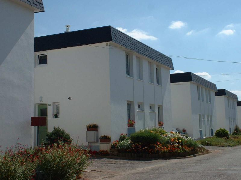 Pluvigner - Résidence RESIDENCE DE LA CROIX COURTE - T 4 - 357,75€/mois (74-90-6)