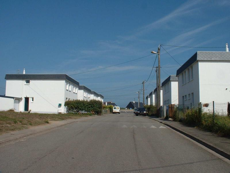 Quiberon - Résidence KERNE - T 4 - 376,97€/mois (78-90-2)