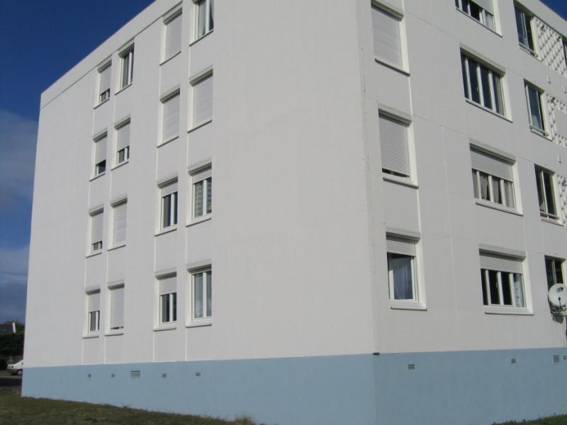 Quiberon - Résidence 21 RUE DE LA LANDE - T 3 - 331,69€/mois (81-2-14)
