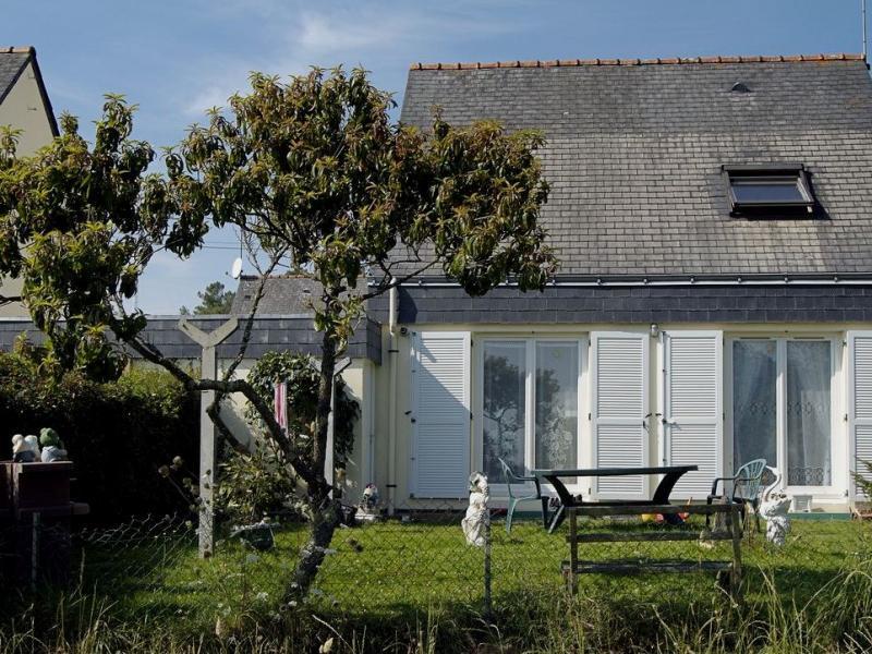 La Gacilly - Résidence RESIDENCE BEL ORIENT - T 4 - 385,5€/mois (84-90-35)