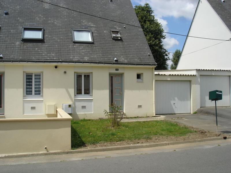 Ploërmel - Résidence ROUTE DE VANNES - T 5 - 467,03€/mois (91-90-47)