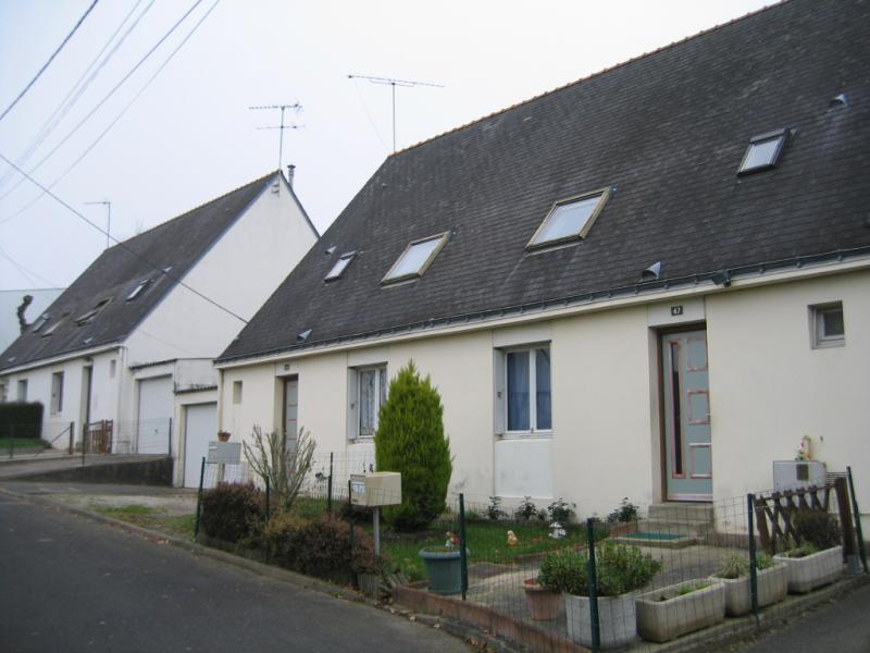 Ploërmel - Résidence ROUTE DE VANNES - T 4 - 403,72€/mois (91-90-8)