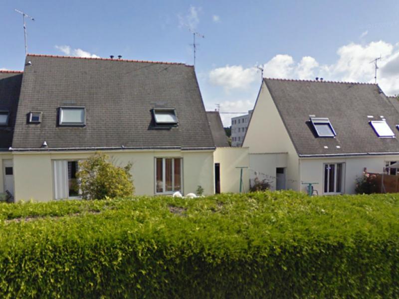 Ploërmel - Résidence ROUTE DE VANNES - T 2 - 310,28€/mois (91-90-16)