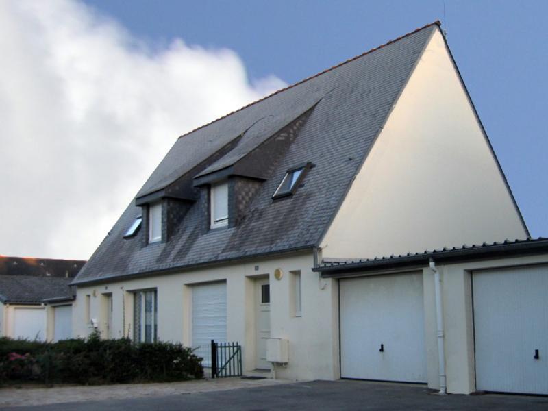Carnac - Résidence LE RUNEL - T 3 - 352,21€/mois (92-90-4)