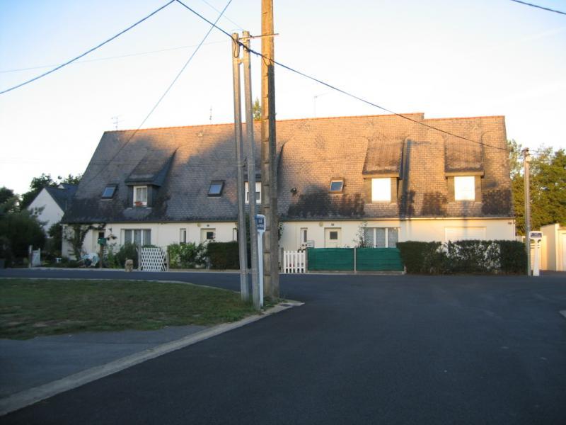 Carnac - Résidence LE RUNEL - T 3 - 343,31€/mois (93-90-10)