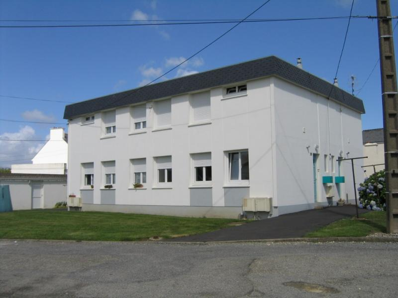 Riantec - Résidence RESIDENCE DE LA GARE - T 4 - 367,78€/mois (99-90-4)