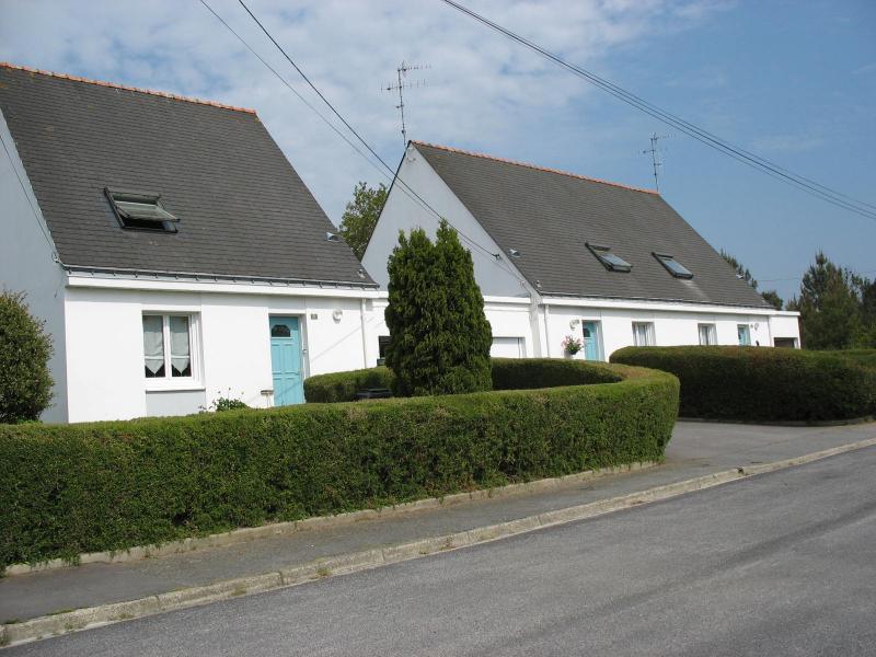 Sainte-Héléne - Résidence RESIDENCE BEG ER LANN - T 4 - 375,34€/mois (100-90-3)