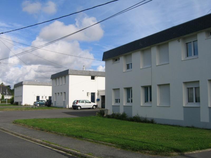 Sainte-Héléne - Résidence RESIDENCE BEG ER LANN - T 3 - 319,98€/mois (101-90-6)